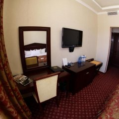 Отель Голден Пэлэс Резорт енд Спа 4* Стандартный номер фото 12