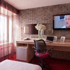 Marins Park Hotel Novosibirsk 4* Стандартный улучшенный номер с различными типами кроватей фото 3