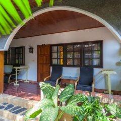 Отель Tropica Bungalow Resort 3* Улучшенное бунгало с различными типами кроватей фото 17