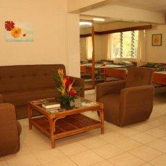 Nadi Bay Resort Hotel 3* Кровать в общем номере