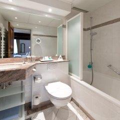 Kings Hotel First Class 4* Стандартный номер с различными типами кроватей фото 8