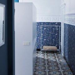 Отель L'Esplai Valencia Bed and Breakfast 3* Улучшенный номер с различными типами кроватей фото 7