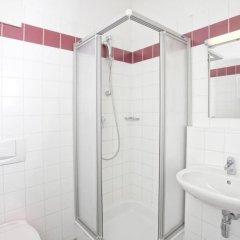 Отель Kolpinghaus Salzburg 2* Стандартный номер фото 3