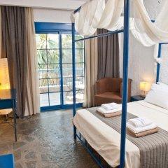 Отель Ariadni Blue 3* Стандартный номер фото 3