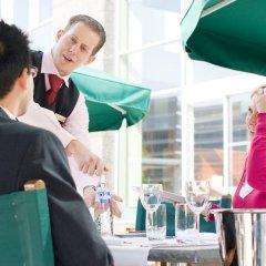 Отель Crowne Plaza Brussels Airport детские мероприятия