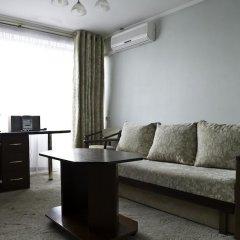 Гостиница Черное Море на Ришельевской 4* Люкс с различными типами кроватей фото 6