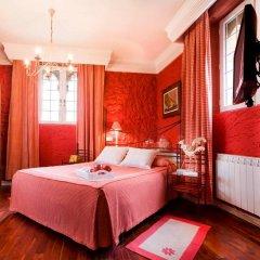 Hotel El Castillo комната для гостей