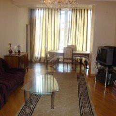 Апартаменты рядом с Каскадом Апартаменты с разными типами кроватей фото 14