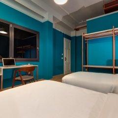 Отель Colors Urban 4* Стандартный номер фото 2
