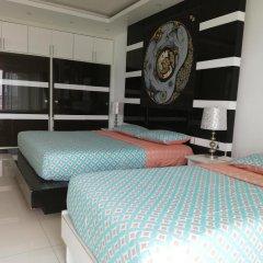 Отель Blue Ocean Suite Паттайя детские мероприятия