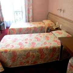 Hotel Busby 3* Стандартный номер с различными типами кроватей фото 3