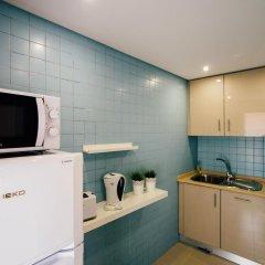 Отель Casas da Seara в номере фото 2