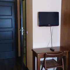 Отель Villa Rosse 3* Стандартный номер с различными типами кроватей фото 3