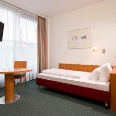 Hotel am Borsigturm 4* Стандартный номер с двуспальной кроватью фото 4