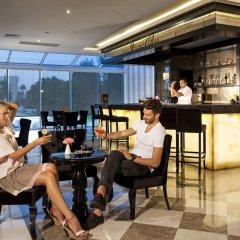 Отель Karmir Resort & Spa гостиничный бар