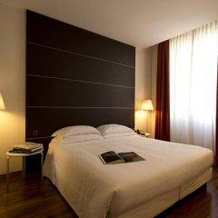 Отель TownHouse 70 4* Улучшенный номер с двуспальной кроватью фото 3
