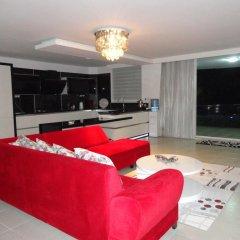 Отель Villa Yalcin комната для гостей фото 2