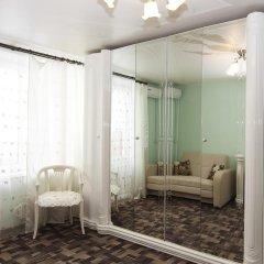 Гостиница ApartLux Римская комната для гостей фото 5