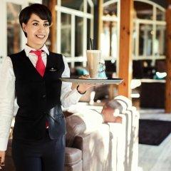 Отель Rogner Hotel Tirana Албания, Тирана - отзывы, цены и фото номеров - забронировать отель Rogner Hotel Tirana онлайн интерьер отеля