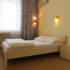 Гостиница Корона 2* Стандартный номер с различными типами кроватей