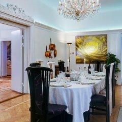 Апартаменты Luxury Apartments Stockholm Стокгольм помещение для мероприятий