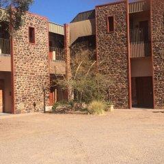 Desert Cave Hotel 3* Стандартный номер с различными типами кроватей фото 3