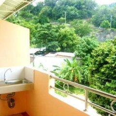 Отель Baan Palad Mansion 3* Номер категории Эконом с различными типами кроватей фото 16