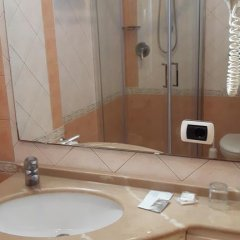Hotel Grifone 3* Стандартный номер с различными типами кроватей фото 14