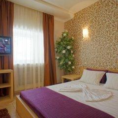 Гостиница Kompleks Nadezhda комната для гостей фото 4