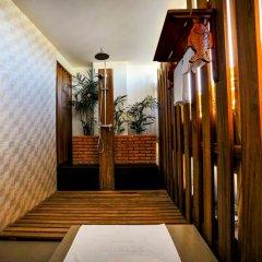 SeaSing Boutique Hotel 3* Люкс с различными типами кроватей фото 3
