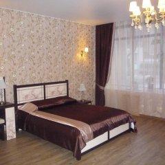 Гостиница Сакура Стандартный номер с различными типами кроватей фото 12