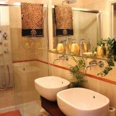 Отель Corte Dei Servi Италия, Венеция - отзывы, цены и фото номеров - забронировать отель Corte Dei Servi онлайн ванная