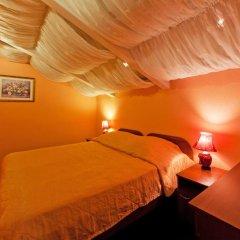 Гостиница К-Визит 3* Представительский люкс с различными типами кроватей фото 4