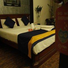 Отель OYO Rooms Gaffar Market 1 в номере