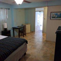 Отель Rockhampton Retreat Guest House 3* Люкс с различными типами кроватей фото 7