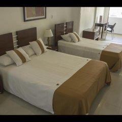Отель Innova Chipichape 3* Стандартный номер с двуспальной кроватью фото 2