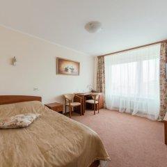 Гостиница Орбита 3* Номер Комфорт разные типы кроватей фото 17