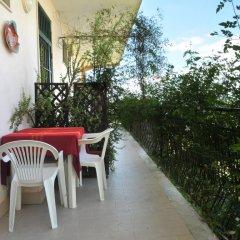 Отель Bed and Breakfast Casa del Mandorlo Сиракуза балкон