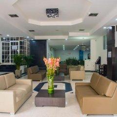 Отель Vizcaya Real Колумбия, Кали - отзывы, цены и фото номеров - забронировать отель Vizcaya Real онлайн интерьер отеля фото 2