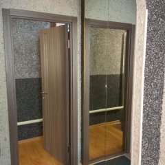 Гостиница Арабика Йошкар-Ола ванная