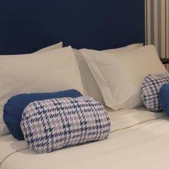 Отель My Rainbow Rooms Gay Men's Guest House 2* Стандартный номер с различными типами кроватей фото 11