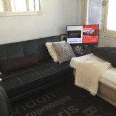 Апартаменты Studio Albertinkatu комната для гостей фото 5