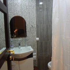 Отель Modern Komitas Flat ванная