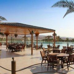 Отель Lagoon Hotel & Resort Иордания, Солт - отзывы, цены и фото номеров - забронировать отель Lagoon Hotel & Resort онлайн питание фото 3