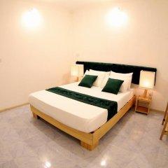 Отель Ethereal Inn комната для гостей