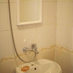 Отель Simeon Apartment Болгария, Банско - отзывы, цены и фото номеров - забронировать отель Simeon Apartment онлайн ванная