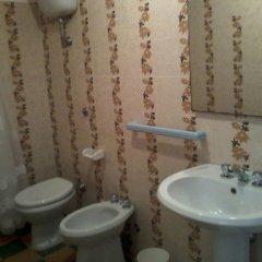 Отель Villa Celeste Монтескудаио ванная