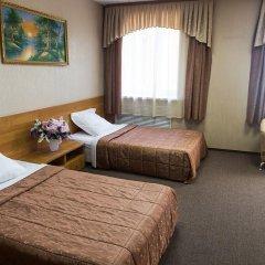 Гостиница Городки Стандартный номер с различными типами кроватей фото 20