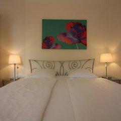 Отель Swiss Star Oerlikon Inn Апартаменты с различными типами кроватей фото 10