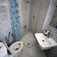 Rahab Hotel ванная